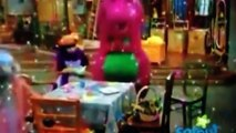 Barney Theme Song (Modern Mix) - Version 2 - video dailymotion