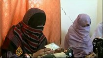 Violence threatens Afghan women's vote - 16 Aug 09