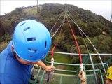 GoPro Jump- Mega Tarzan Swing Costa Rica