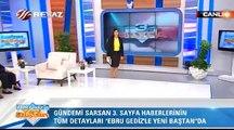 Ebru Gediz ile Yeni Baştan 25.06.2015 1.Kısım