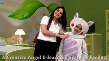 Chubby Cheeks Dimple Chin - Nursery Rhyme For Kids with lyrics