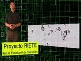 Promocional Proyecto RIETE: Red Ip Estudiantil de Televisión