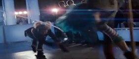 Scott Pilgrim Vs. The World Roxy Vs. Ramona Fight Scene