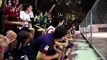 funny football-streets-funny clips-funny video