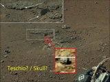 Anomalie su Marte riprese da Curiosity (Mars anomalies caught by Curiosity)