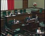 Poseł Artur Dunin - Wystąpienie z dnia 24 czerwca 2015 roku.
