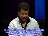 Neil deGrasse Tyson habla sobre Carl Sagan