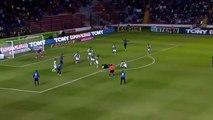Ronaldinho best dive and get a yellow card - Ronaldinho 2015.mp4