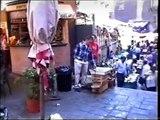 Italie Sicile Catane marché des pecheurs ( Italy Sicily market Fishermen of Catan )