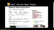 Appleton WI Real Estate - Search All Properties For Free!
