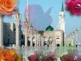 Allahümme salli ala seyyidina muhammed