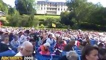 Lourdes : fête de l'Assomption 2008 (Assunzione 2008)
