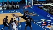 The Dunk of Death [Short Documentary : Vince Carter VS Fred Weis]