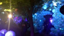 Nuit Blanche 2014 event Toronto Overview