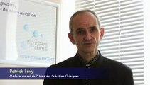 Débat sur les nanotechnologies - Interview de Patrick Levy UIC