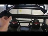 Polaris RZR Dynatek Ignition Install - video dailymotion