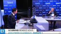 Le Grand Rendez-Vous : Attentat en Isère
