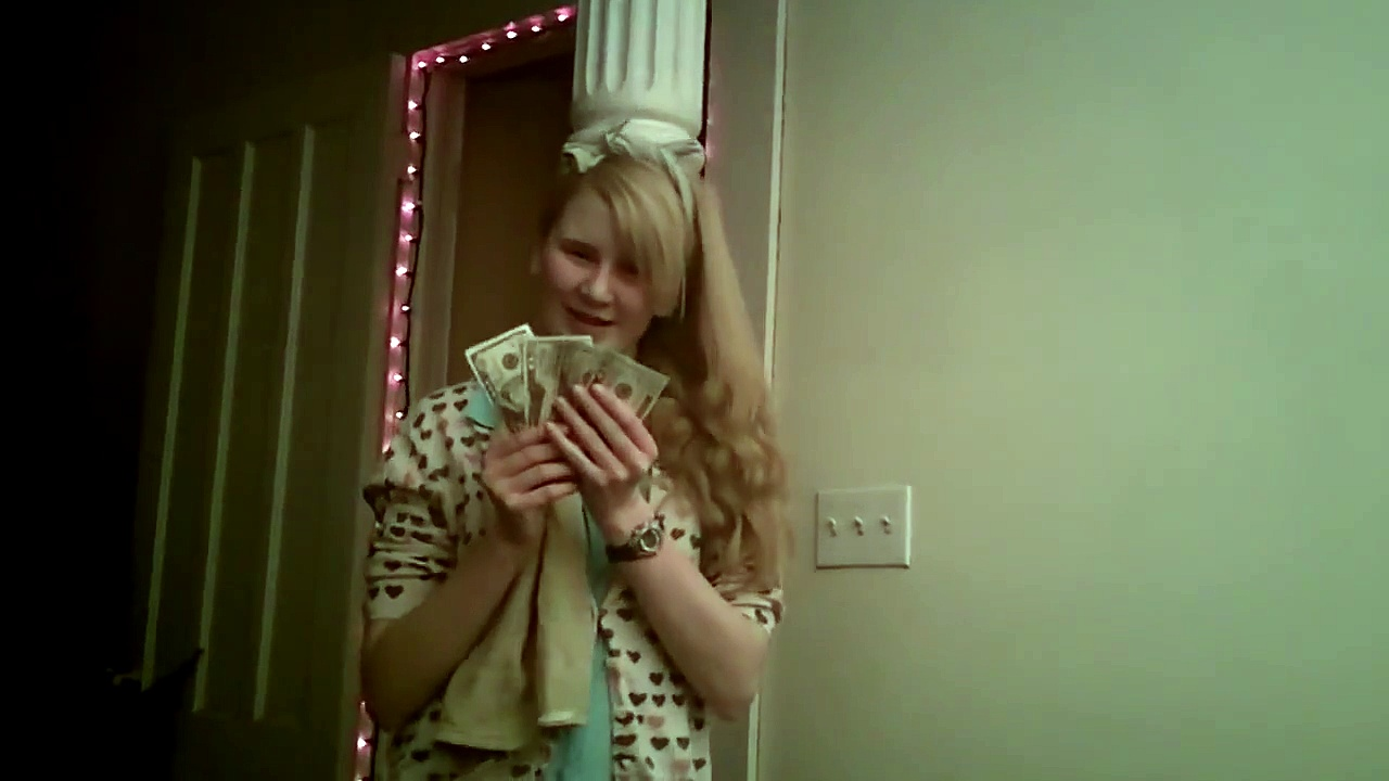 Money, Money, Money- Mamma Mia