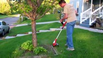 Best Price Black & Decker Recharge Crew 2011- Marvin - 20V MAX- Lithium String Trimmer Reviews