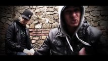 Instinct Lyrical feat Enfants Sauvages   Instinct Sauvage Street clip rap fr 2010AVI HD 1920x1080