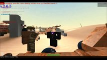 Roblox Doctor Who Series 8 Dark side Edition Finale Laughing Death