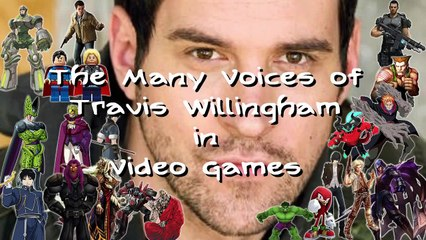 Travis Willingham Resource | Learn About, Share and Discuss