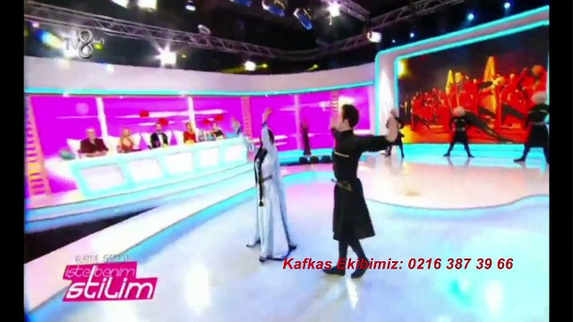 Wedding Dance,İstanbul Wedding,Kafkas Weddings