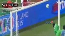 Juventus vs Lazio 2 1 All Goals & Highlights  Coppa Italia 2015