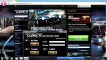 Need For Speed World Hack NFS Cheat Engine January 2015 Android IOS No Surveys1