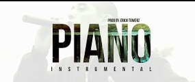 Instrumental estilo Beat Piano Instrumental