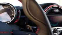 New Mini Interior HD Mini Cooper S 2014 Commercial Carjam TV HD Car TV Show