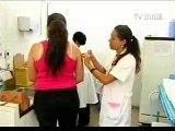 Febre Amarela - efeitos colaterais da vacina