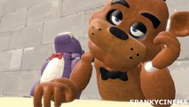 FNAF Animation Funny Five Nights At Freddy's Animations FNAF Animation (FNAF SFM)