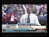 Barack Obama - Gaffe Mania II - Hero of the Stupid