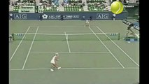 Maria Sharapova - The Queen of Russian tennis (Tokyo 2003 Highlights) 15 years old