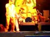 Burro Banton @ Reggae Geel 2006 new