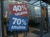 Islanda, anche qui arriva il freddo della crisi economica