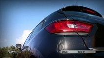 Clio IV - Test de la  Renault Clio 4