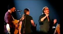 U2 Yahweh Live From Chicago