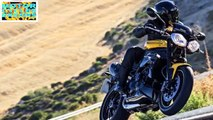 2015 Triumph Speed Triple 94 & Speed Triple 94R Special Edition photos & details