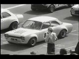 "Crystal Palace ""full version"" 1971 British Saloon Car Championship"