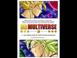 Dragon Ball Multiverse Manga Español 08