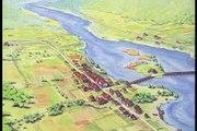 Römerstrasse Neckar-Alb-Aare: Das römische Tasgetium