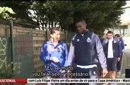 Agente de Jackson Martinez -destrói- Pinto da Costa-SAD do FC Porto