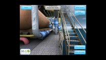 3DVIA Oil & Gas operator training Virtools