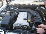 1994 mercedes E320 engine wiring harness - video dailymotion on