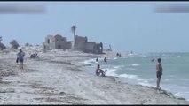 Les plages et les souks désertés en Tunisie après les attentats de Sousse