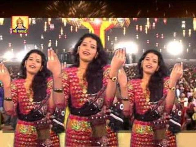 Pratham Ganpati Ne Samru | Raas Non Stop Gujrati Garba | Navratri Spl Gujarati Songs 2014