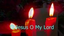 New Christian Music Praise Worship Song English (Lyrics Video): O Jesus O My Lord, I Wanna Spread Your Love