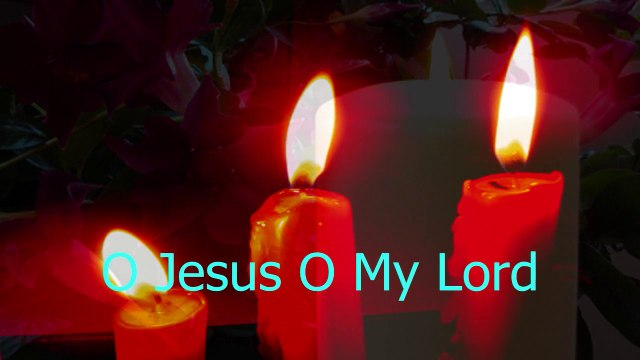 New Christian Music Praise Worship Song English (Lyrics Video): O Jesus O My Lord, I Wanna Spread Your Love